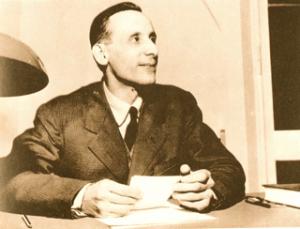 Giuseppe Dossetti. L'invenzione del partito | Radio Città del Capo