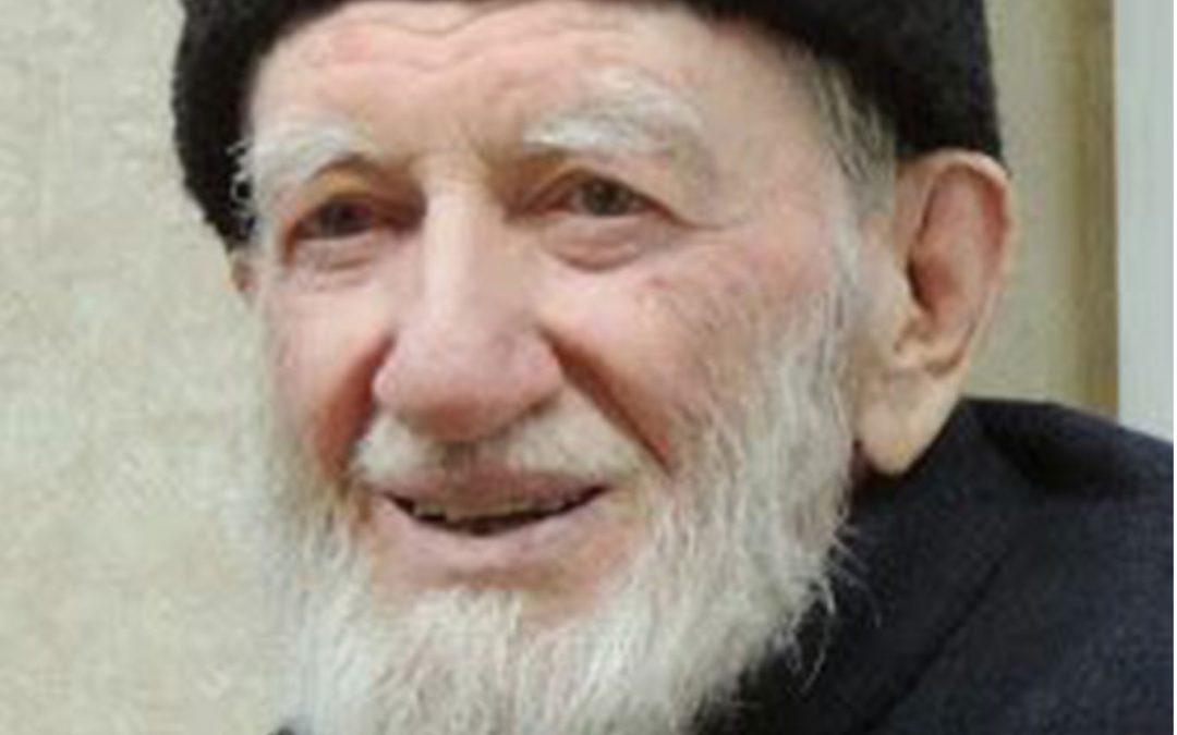 Jawdat Said, Vie islamiche alla nonviolenza