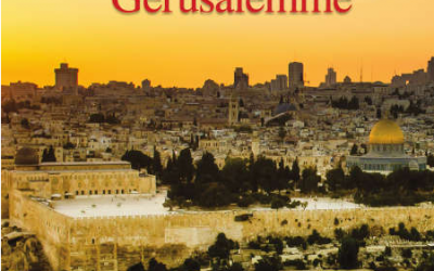 Dialogo a Gerusalemme