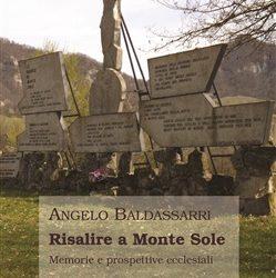 Risalire a Monte Sole