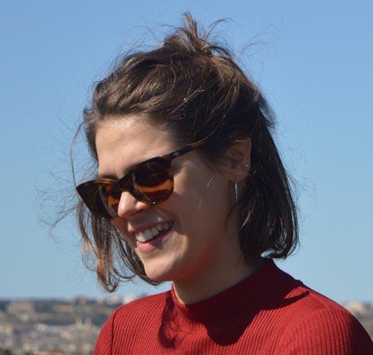 Maria Rimondi