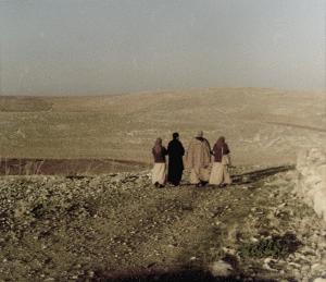 """30 giugno, Rossena: """"Un racconto della Terra Santa"""": proiezione e incontro"""