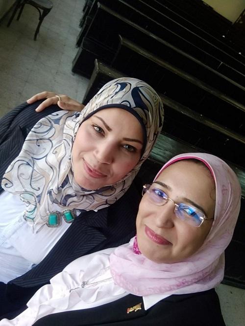 Il Cairo, al-Azhar: quando le ragazze fanno le rivoluzioni